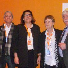 CDU Bodenseekreis beim Landesparteitag in Sindelfingen