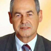 Rudolf Köberle
