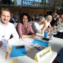 Bezirksparteitag Geißlingen