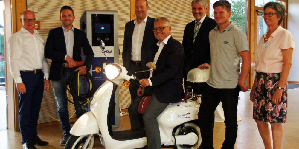 Energieforum Elektromobilität – Der Weg als Ziel der Mobiltätswende