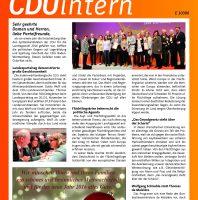 CDU-intern 2015-06
