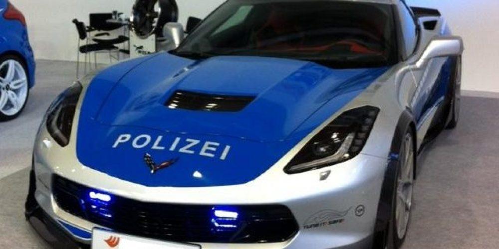 Innere Sicherheit & Polizei